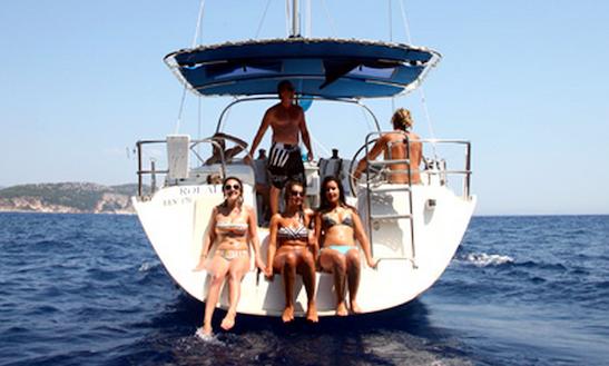 Sailing Charter In Adana