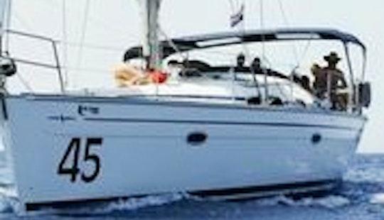 Bavaria 47 (2009) Cruising Monohull Charter In Croatia