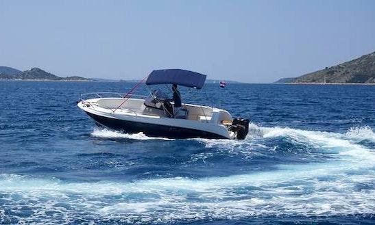 Personal Watercraft Rental In Trogir