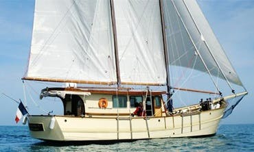 Cruising Monohull Rental in Panamá ,Panama