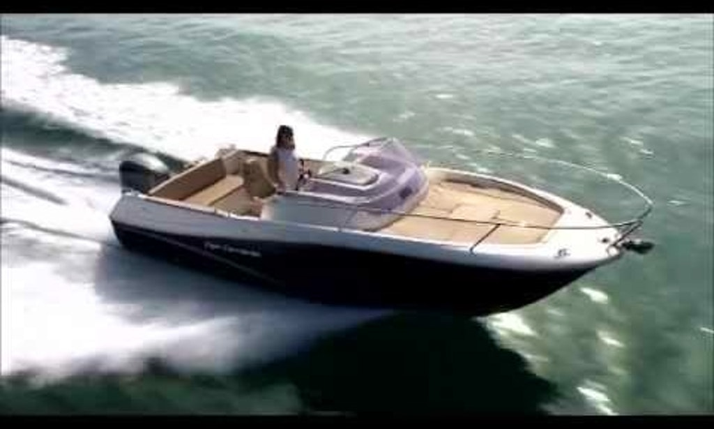 Rent 25 Luxury Speed Boat In Dubrovnik