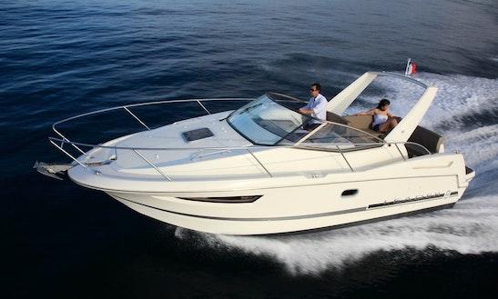 Rent Speedboat In Dubrovnik