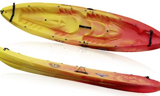 Kayak Rental In Trogir, Croatia
