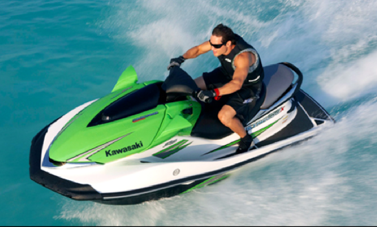Jet Ski Rental In Abu Dhabi