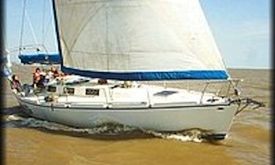 Charter Victory´40 In Buenos Aires