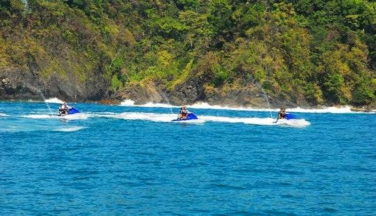 Jetski Rental In Guanacaste, Costa Rica