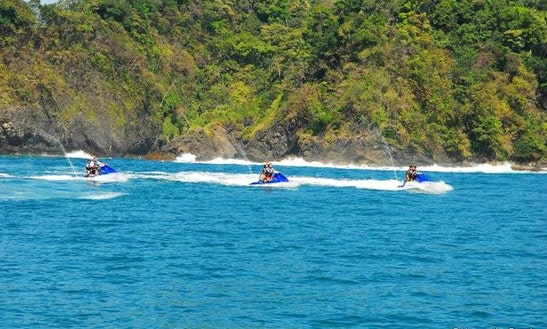 Jetski Rental In Guanacaste, Costa Rica