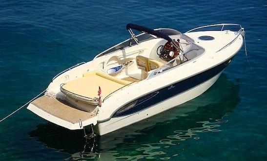 Cranchi 27 Csl - Power Mega Yacht In Italy, Lierna