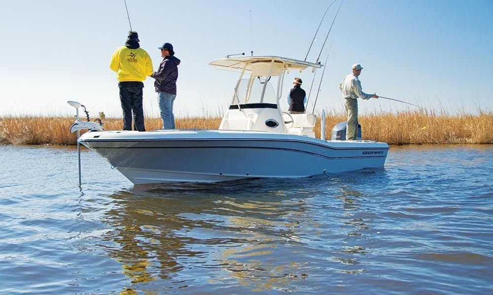 Fishing Charters in WY, Cody
