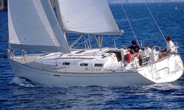 Le Reve Dufour 385 Grand Large Cruising Monohull Charter in Yalikavak, Bodrum