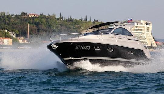 Charter Yacht Mirakul 30 S In Biograd Na Moru