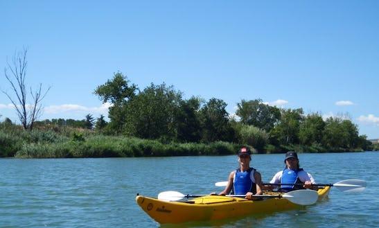 Kayak Rental In Sant Pere Pescador
