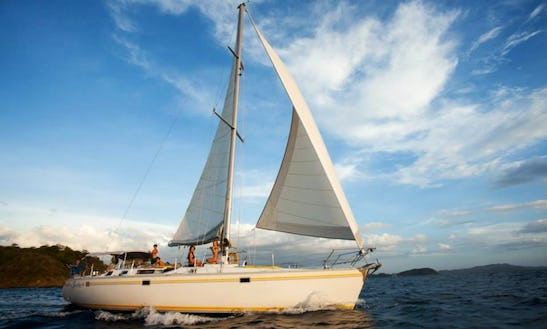 Private Sailing Tours On