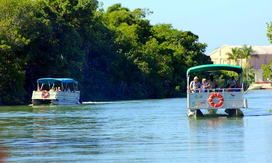 Black River Safari In Negril