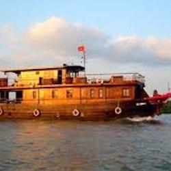 Bassac Cruise in Mekong Delta 2D1N | GetMyBoat