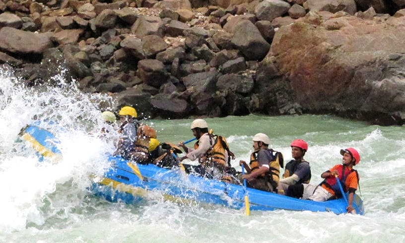 Enjoy an Adventure Special Package in Aranyam