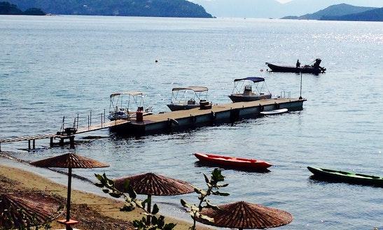 Personal Watercraft Rental In Skíathos