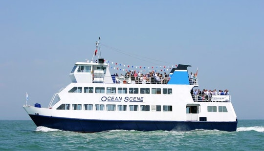 Cruise Aboard