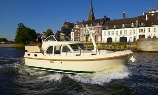 Linssen 29.9 Ac Charter