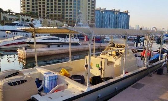 Freediving In Dubai