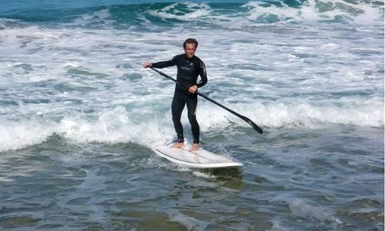 Stand Up Paddling Rental In Costa Calma