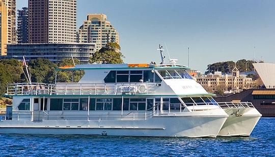 Exhilarating Whale Watching Trip In Sydney, Australia