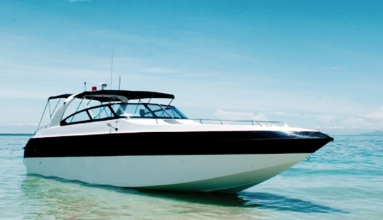 Speedboat Rental In Chalong, Mueang Phuket