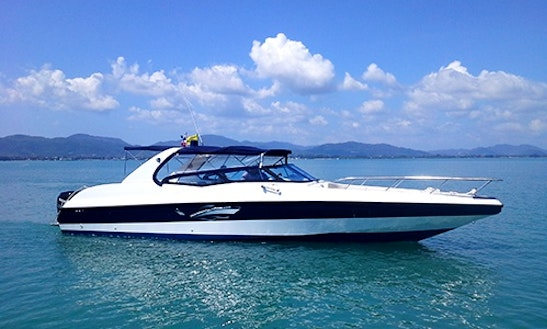 Motor Yacht Rental In Chalong, Mueang Phuket