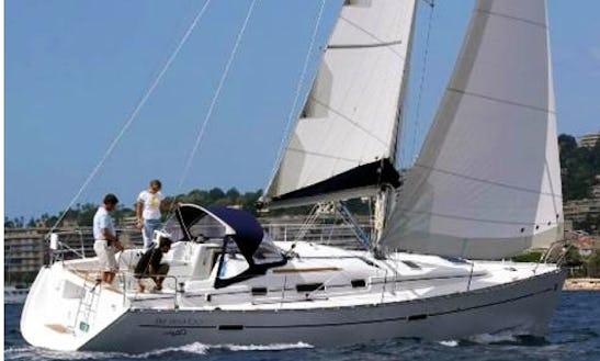Charter Sailing Monohull Ariadne In Lavrio, Greece