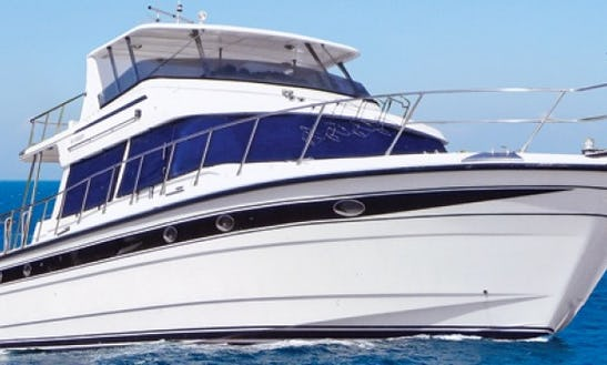 1989 Motor Yacht