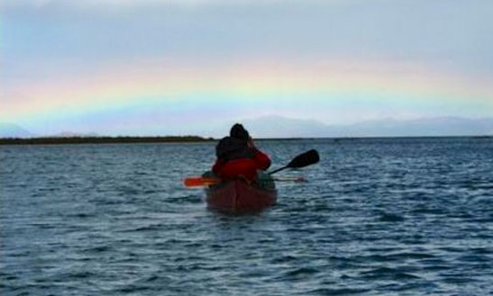 Canoe Expedition In Yukon's Last Frontier