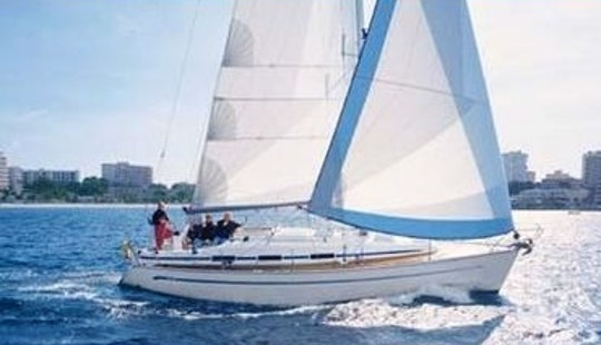 Sail On This Bavaria 36' Pave Cruising Monohull Charter In Croatia