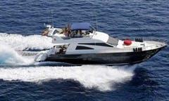 Gallart 61' Yacht Charter in Mallorca, Spain