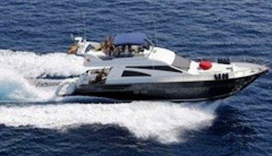 Gallart 61' Yacht Charter In Mallorca, Spain