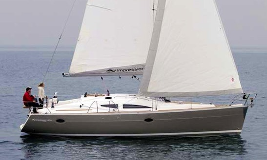 Survana Cruising Monohull Hire In Palma