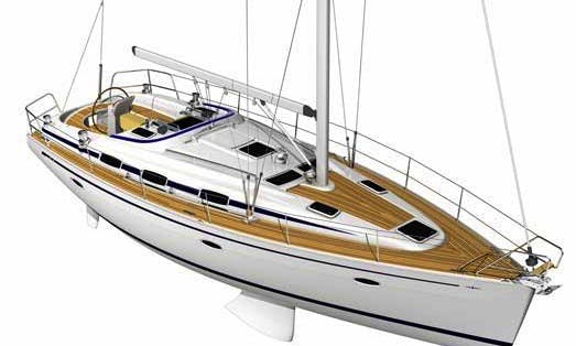 Bavaria 39 Cruiser for 7 Person Readty to Travel in Palma, Spain