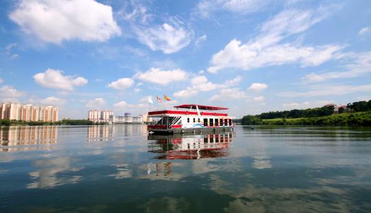 Amazing Mines Wellness City Cruise In Seri Kembangan