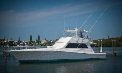 60' Yacht Quality Viking Sportfish Miss Kethleen II Charter in Dania & The Bahamas