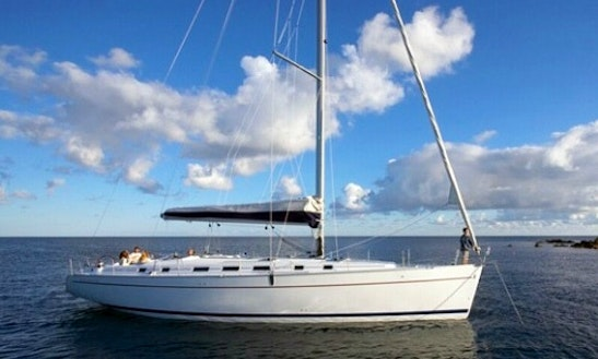 Cyclades 50.5 Yacht In Spain