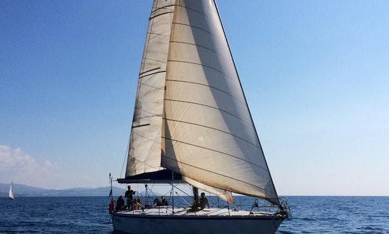 Sloop Rental In San Leone