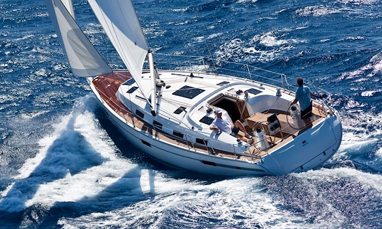Bavaria Cruiser 40 Charter In Pasito Blanco, Spain