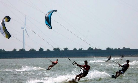 Kiteboard Equipment Rental