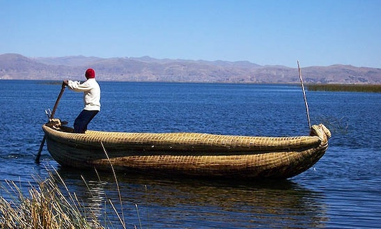 Explore The Andes, Machu Picchu, & Lake Titicaca, On A Peru Tour