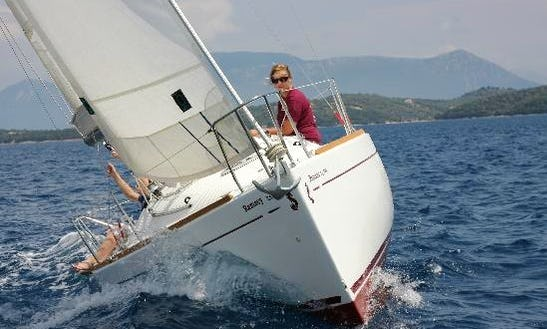 Charter First 211 Sailboat In Italy