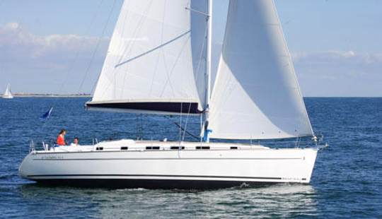Beneteau Cyclades 43.3 Sailing Charter In Valletta
