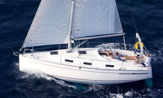 Charter Luxury Bavaria 32c New In Italy