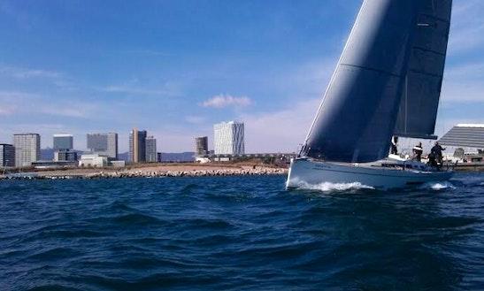 Solaris 44 Yacht Charter In Ibiza, Spain
