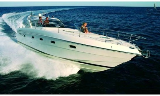 Fiart 42' Genius Yacht In Italy