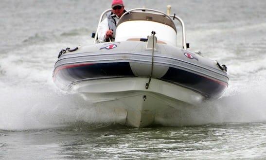 Rib Rental In Southampton