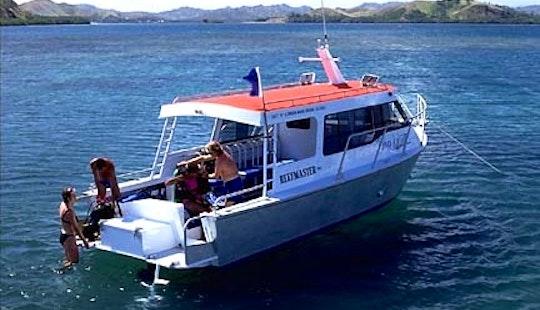 Loloata Island Resort In Nambucca Heads
